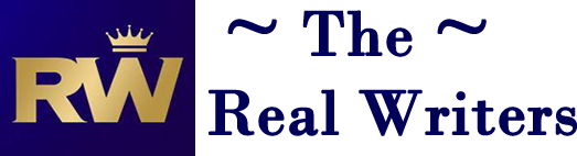 therealwriters Logo